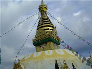 Peace Eye Residency, Bagmati