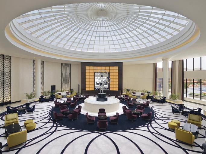 Movenpick Hotel Riyadh,