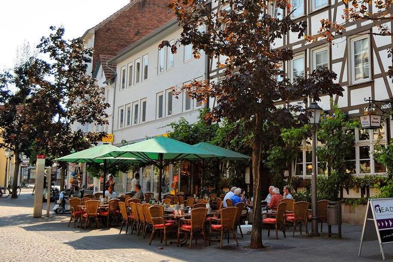 Altstadtgasthof Zur Krone, Werra-Meißner-Kreis