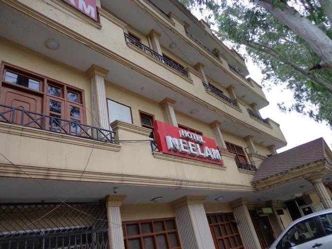 Neelam Hotel, Solan