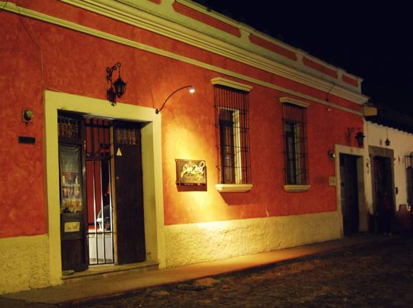 Hotel Casa Bella, Antigua Guatemala