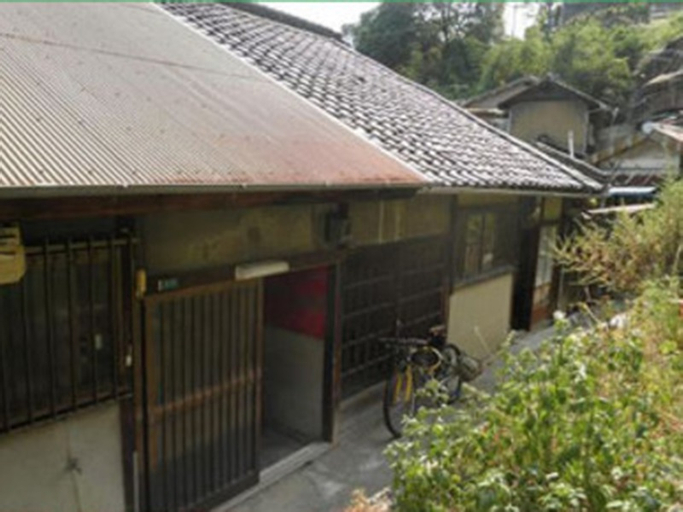 Onomichi Guest House Aloes House, Onomichi