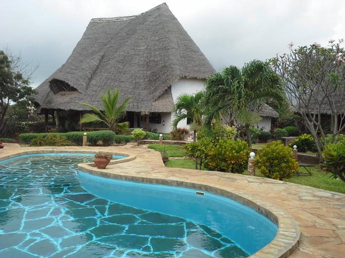 Kenga Giama Resort, Malindi