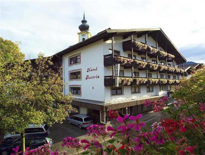 Austria, Kufstein