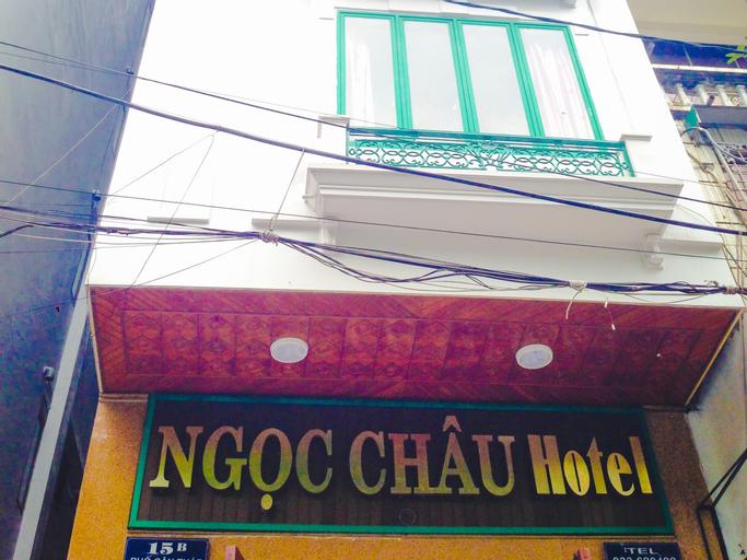 Ngoc Chau Hotel, Hạ Long