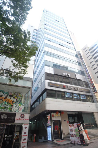 Ekonomy Hotel Myeongdong Central, Jung