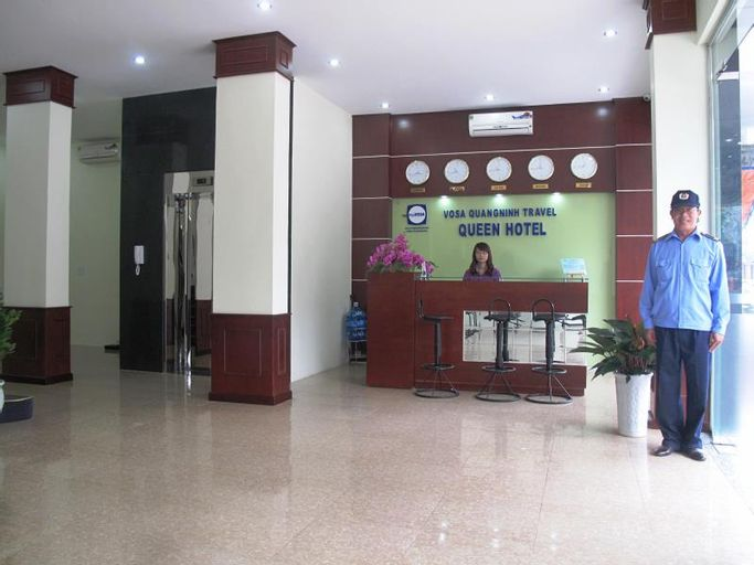 Queen Hotel - 70 Le Thanh Tong, Hạ Long