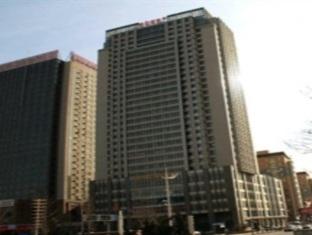 Dalian Ming Rui Jin Feng Apartment, Dalian
