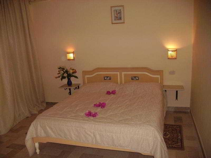 Hotel Residence Romane, Hammamet