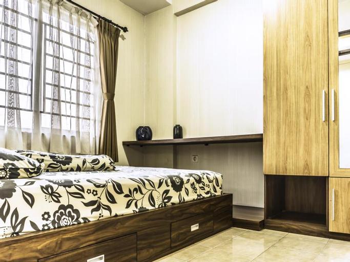 Peschiera Apartment, Cimahi