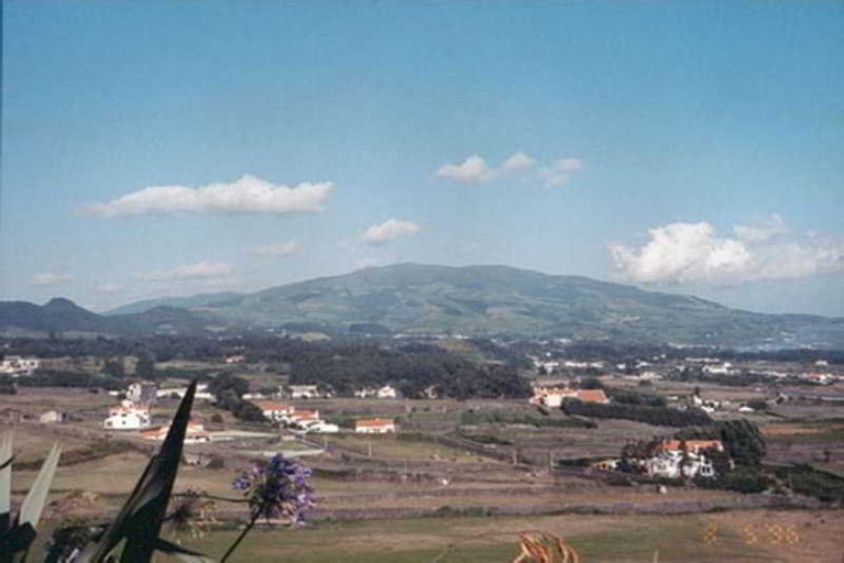 Quinta da Abelheira , Ponta Delgada