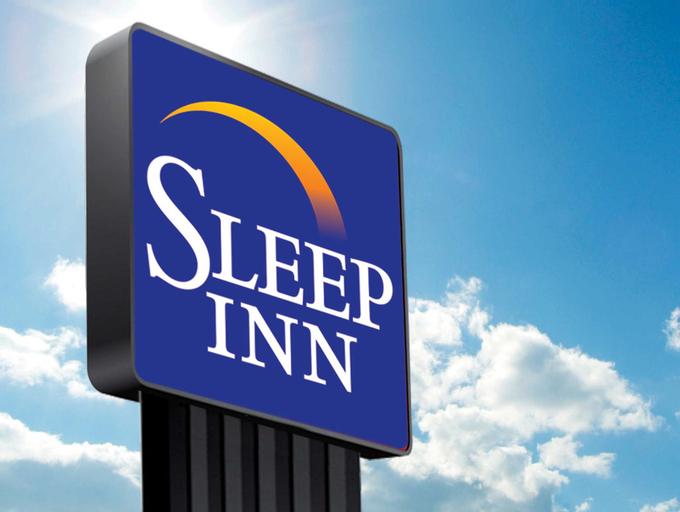 Sleep Inn near JFK AirTrain, Queens