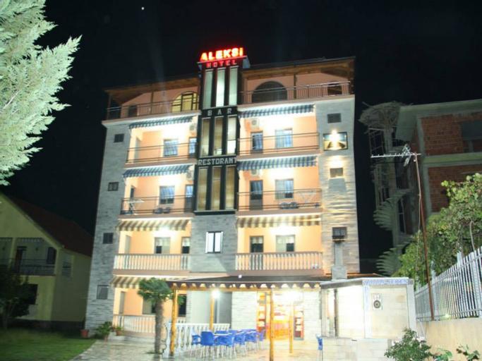 Aleks Hotel, Shkodrës