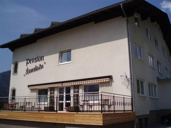 Hotel Sonnleitn, Hermagor