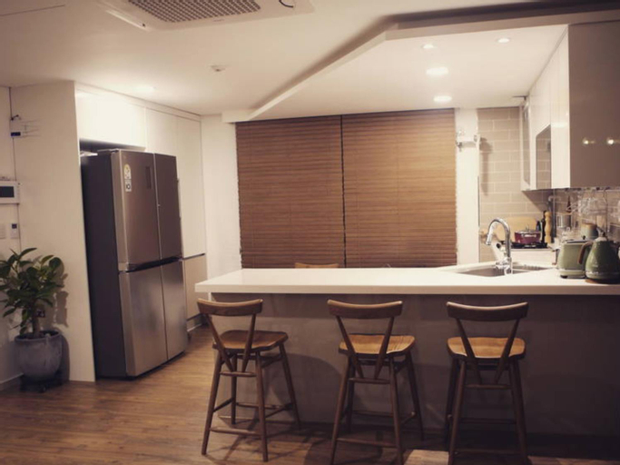 Welcome Guesthouse, Suwon