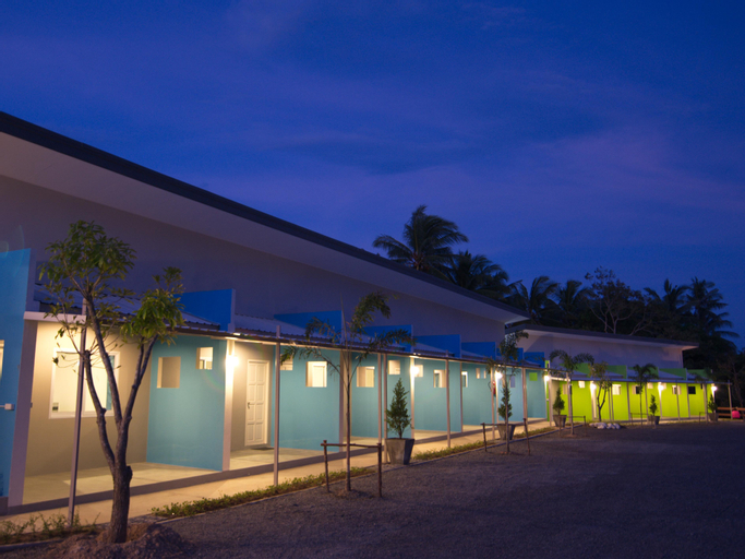 Panita Resort, Khanom