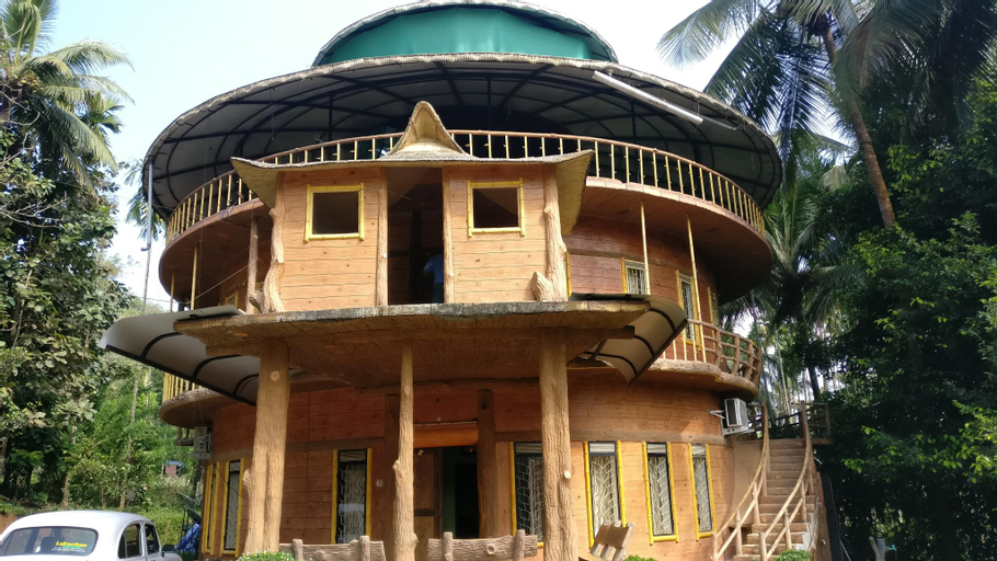 Lal Rachan Homestay In Athirappilly, Ernakulam