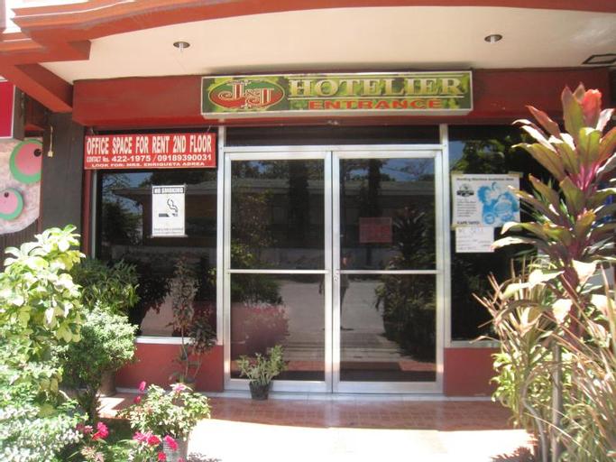 J & J Hotelier, Dumaguete City
