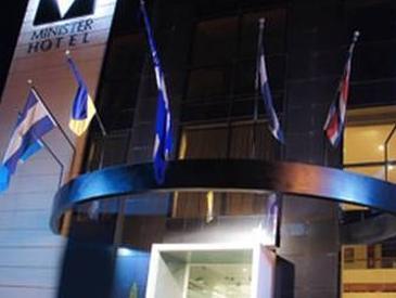 Minister Business Hotel, Distrito Central