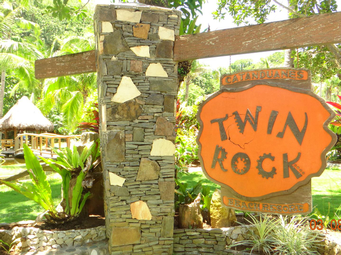 Catanduanes Twin Rock Beach Resort, Virac