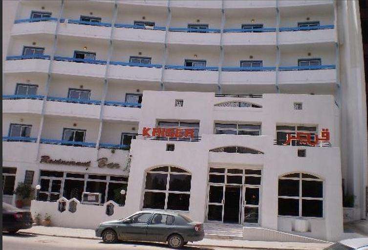 El Kaiser, Sousse Médina
