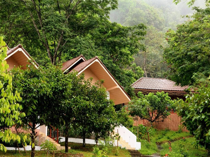 Les Robinsons De Ranong Resort, Muang Ranong