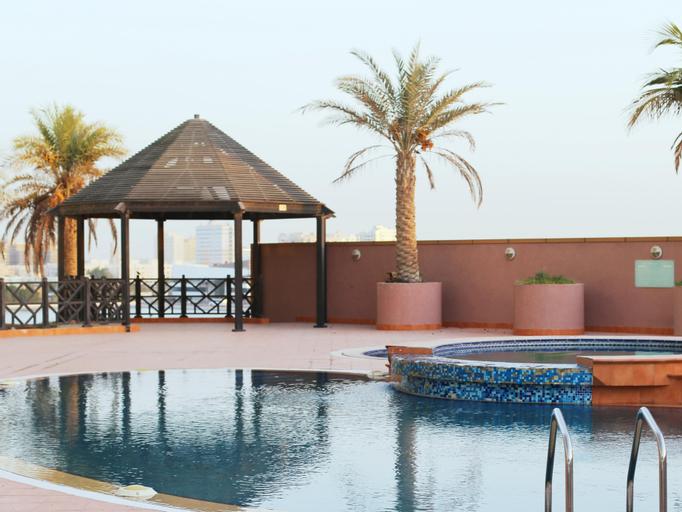 Dubai City Accommodation,