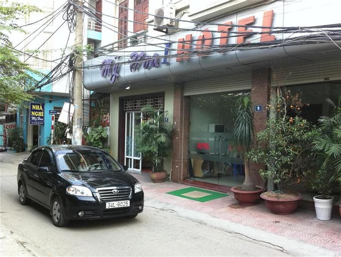 My Hoa 1 Hotel, Từ Liêm