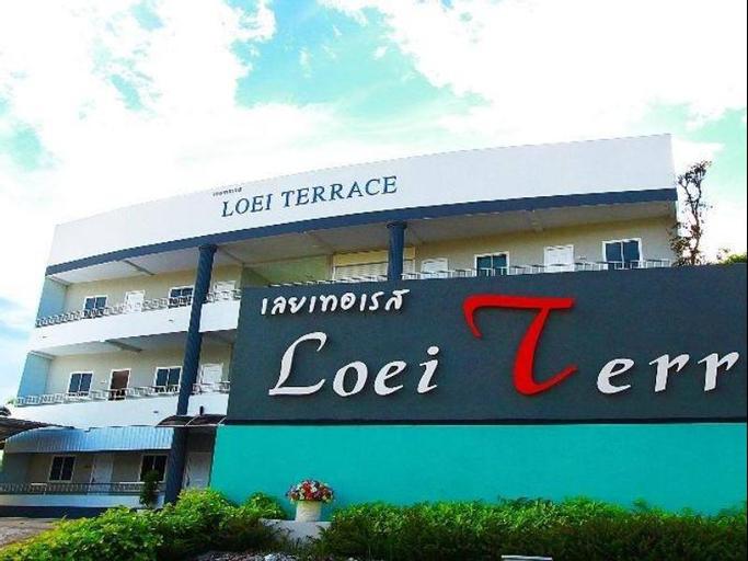 Loei Terrace, Muang Loei