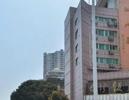 Taiwan Hotel, Zhangzhou