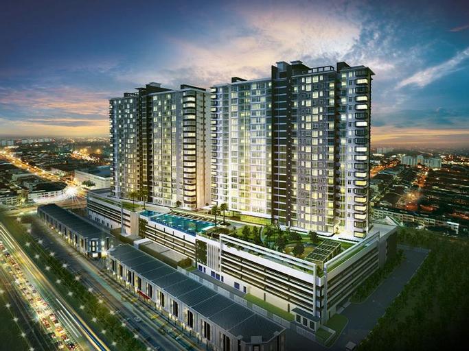 D'Inspire By KSL Resort, Johor Bahru