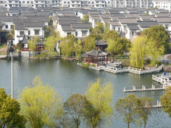 GreenTree Inn Jiangsu Changshu Dongnan Avenue Express Hotel, Suzhou
