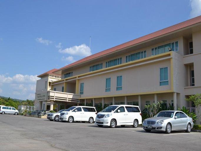 Villa Vichalai Hotel, Muang Prachin Buri