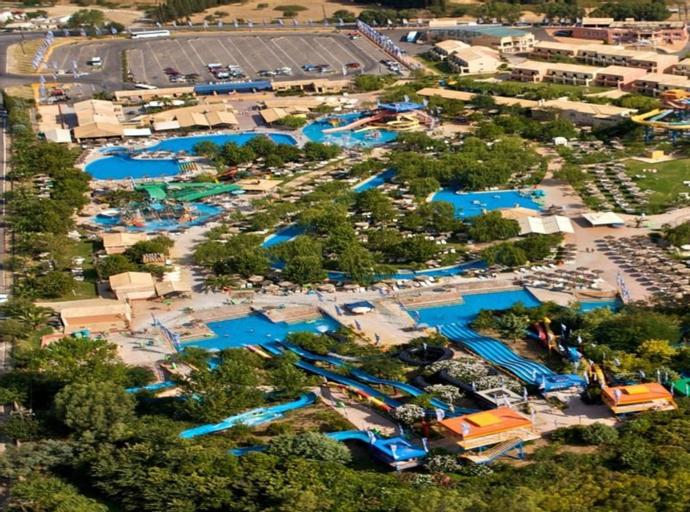 Aqualand Resort, Ionian Islands