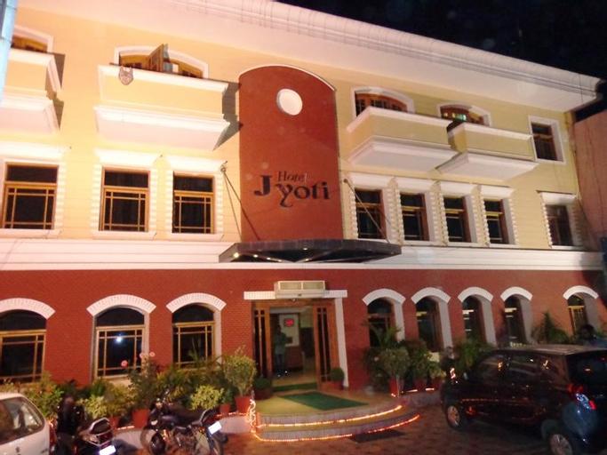 Hotel Jyoti, Solan