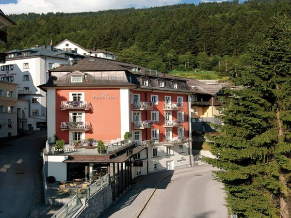 Hotel Post, Sankt Johann im Pongau