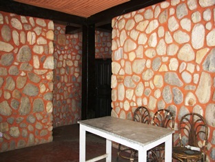 Hamlet Lodge, Gandaki