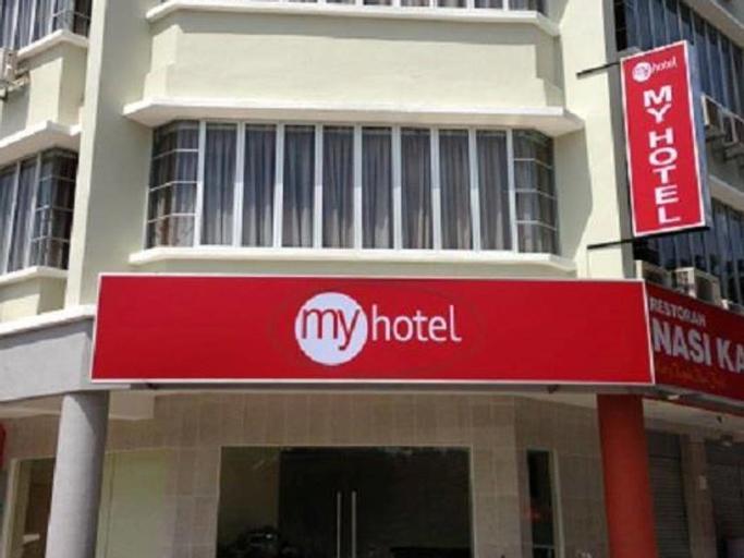 OYO 653 Green World Hotel, Hulu Langat