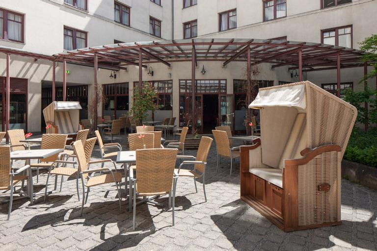 Austria Trend Hotel Favorita, Wien