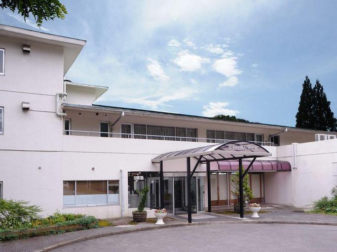 Kyukamura Kesennuma-Ohshima National Park Resorts of Japan, Kesennuma