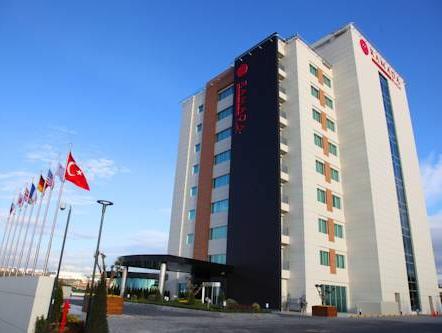 Ramada Plaza Istanbul Asia Airport, Gebze