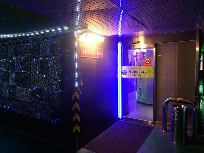 Goodstay Dragonfly Motel, Bupyeong