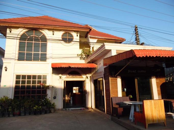 Pheuankeo 1 Guesthouse, Houixai