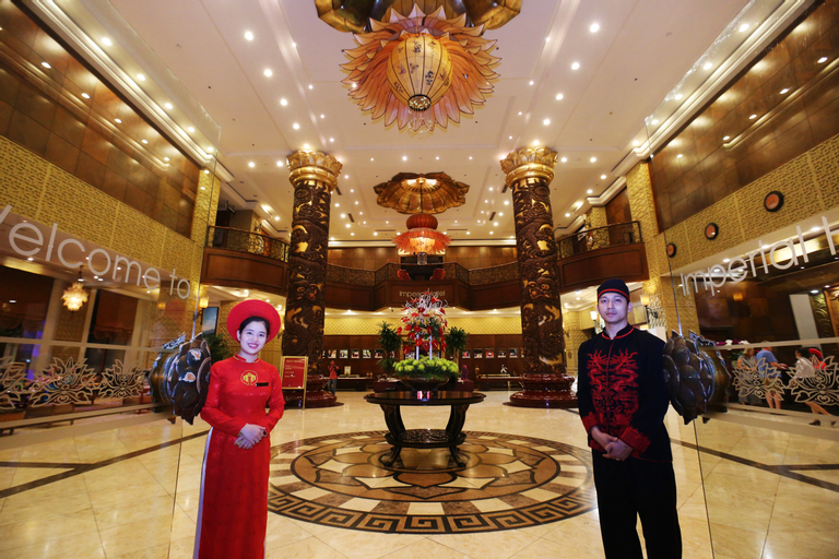 Imperial Hotel Hue, Huế
