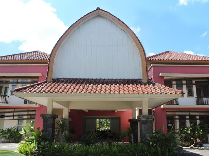 Aerotel Mandalika Praya Lombok, Lombok