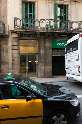 Palau de la Musica Apartments, Barcelona