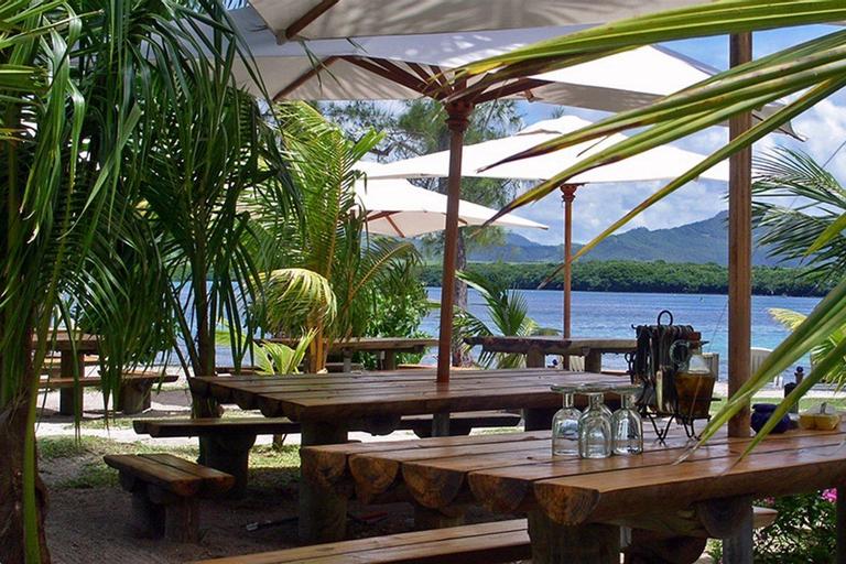 Ile Des Deux Cocos,