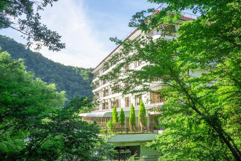 Hakone Yumoto Hotel, Hakone