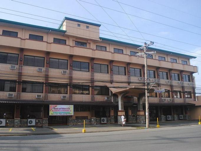 Royal Crest Hotel Restaurant and Sports Centrum, Cabanatuan City