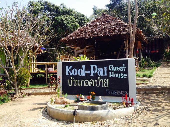 Kod-Pai Guest House, Pai